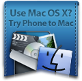 iPhone Transfer Software for Mac